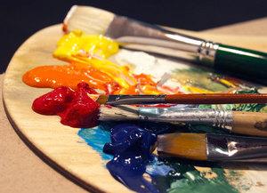 Выбираем кисти в Киеве с ArtClass!